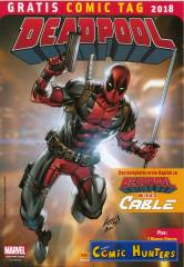 Deadpool (Gratis Comic Tag 2018)