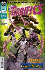 Meet the Terrifics, Part 2 of 3