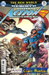 The New World, Part Two