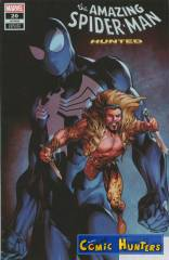 Hunted, Part 4 (Mark Bagley Variant Cover-Edition)