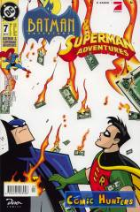 Batman & Superman Adventures
