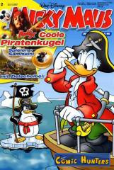Thumbnail comic cover Micky Maus Magazin 2
