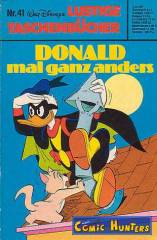 Donald mal ganz anders