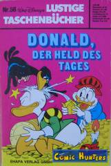 Donald, der Held des Tages