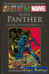 Black Panther: Des Panthers Zorn