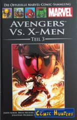 Avengers vs. X-Men, Teil 3