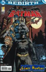Batman (TV Digital Variant Cover-Edition)
