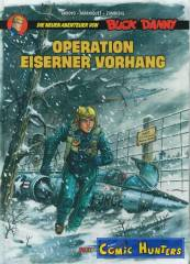 Operation Eiserner Vorhang