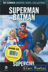 Superman/Batman - Supergirl