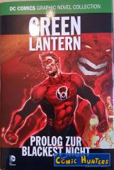 Green Lantern: Prolog zur Blackest Night