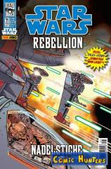 Rebellion: Nadelstiche - Teil 3