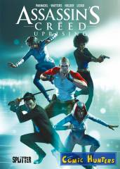 Assassin's Creed Uprising (reguläre Edition)