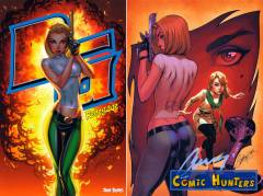 Danger Girl: Renegade (Special Edition)