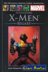 Astonishing X-Men: Begabt