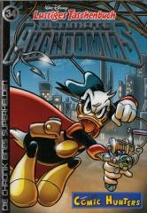 Thumbnail comic cover Ultimate Phantomias 34