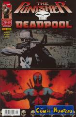 The Punisher / Deadpool