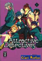 Attractive Detectives