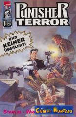 Punisher: Terror