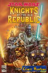 Knights of the old Republic I: Der Verrat