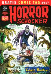 Horrorschocker (Gratis Comic Tag 2017)