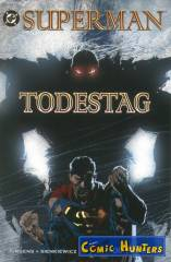 Superman: Todestag