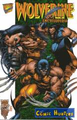 Thumbnail comic cover Wolverine Encyklopedia Vol.1 #2 2
