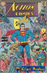 Superman Special: Action Comics 1000 (Collector's Edition Variant Cover-Edition A)