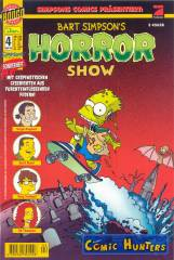 Bart Simpson's Horror Show