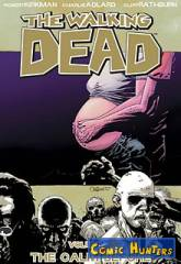 The Walking Dead Vol. 7 The Calm Before