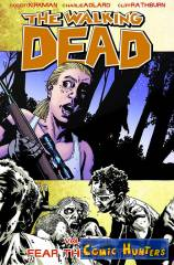 Thumbnail comic cover The Walking Dead Vol. 11: Fear the Hunters 11