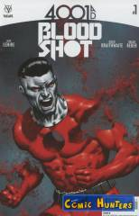 4001 A.D.: Bloodshot (Cover B)