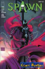 Spawn (Cover D)