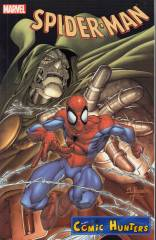 Spider-Man (Variant Cover-Edition A)