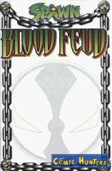 Blood Feud (Blank Cover-Edition)