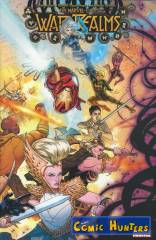 War of the Realms (Variant Cover-Edition)