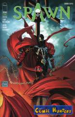 Spawn (Cover F)