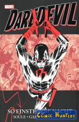 Thumbnail comic cover Daredevil: So finster die Nacht