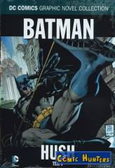 Batman: Hush - Teil 1