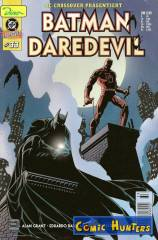 Batman / Daredevil