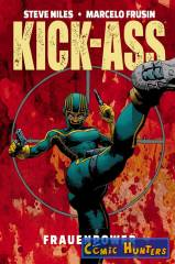 Kick-Ass: Frauenpower