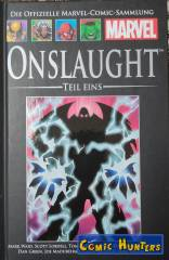 Thumbnail comic cover Onslaught, Teil Eins 155