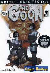 The Goon (Gratis Comic Tag 2011)
