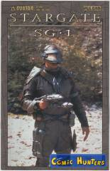 Stargate SG-1: Aris Boch (Photo Variant Cover-Edition)