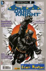 Batman: The Dark Knight Special