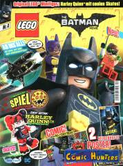The Lego® Batman Movie Magazin