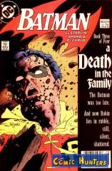 A Death in the Family, Book Three