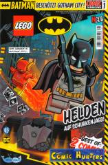Der LEGO® BATMAN™ Comic