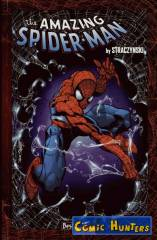 The Amazing Spider-Man by Straczynski (1)