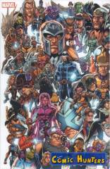 X-Men (Panorama Variant Cover-Edition [Teil 1])