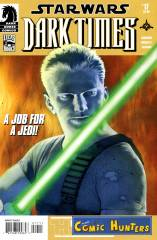 Blue Harvest Part Five